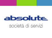 Absolute - Logo aziendale