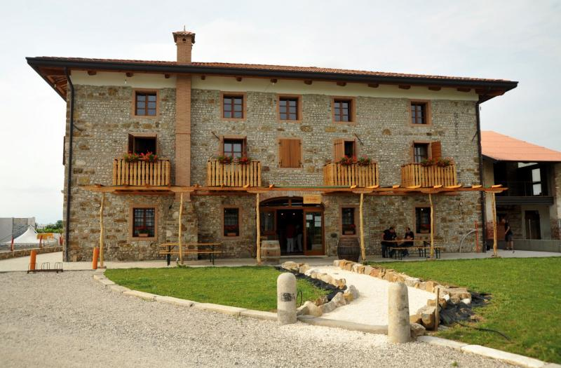 Galleria fotografica di Agriturismo AL GELSO