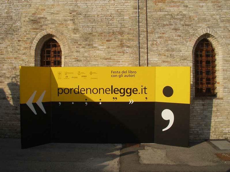 Galleria fotografica di Arte Pubblicitaria Sanvidotti