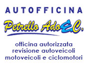 Autofficina Petrello Ado & C. - Logo aziendale