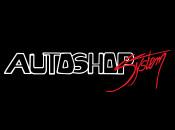 Autoshop System - Logo aziendale