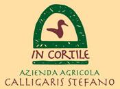 Azienda Agricola Calligaris Stefano - Logo aziendale