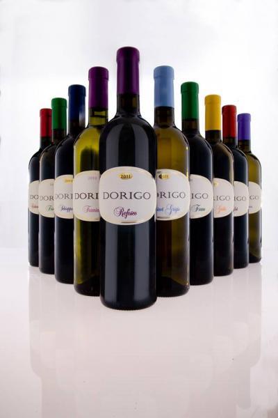 Colorline - Azienda Agricola Dorigo