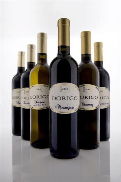 Prestige - Azienda Agricola Dorigo