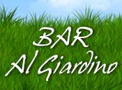 Bar ''Al Giardino'' - Logo aziendale