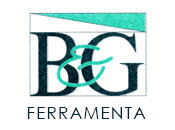 B&G Ferramenta - Logo aziendale