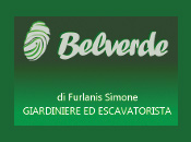 Belverde - Logo aziendale