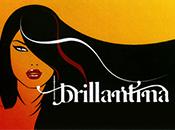 Brillantina - Logo aziendale