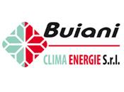 Buiani Clima Energie srl - Logo aziendale
