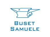 Buset Samuele - Logo aziendale
