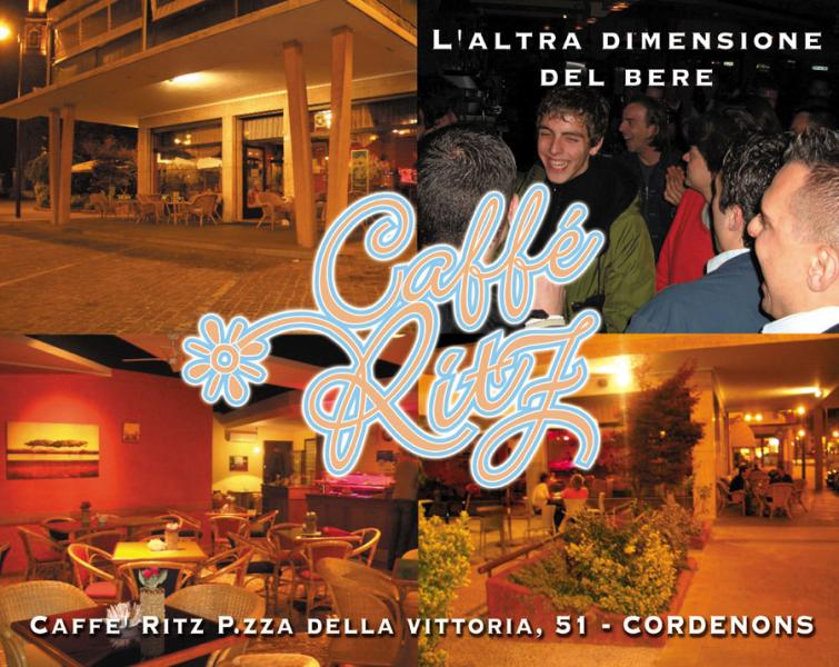 Galleria fotografica di Caffè Ritz snc