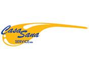 Casa Sana Service - Logo aziendale