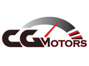 CG Motors - Logo aziendale