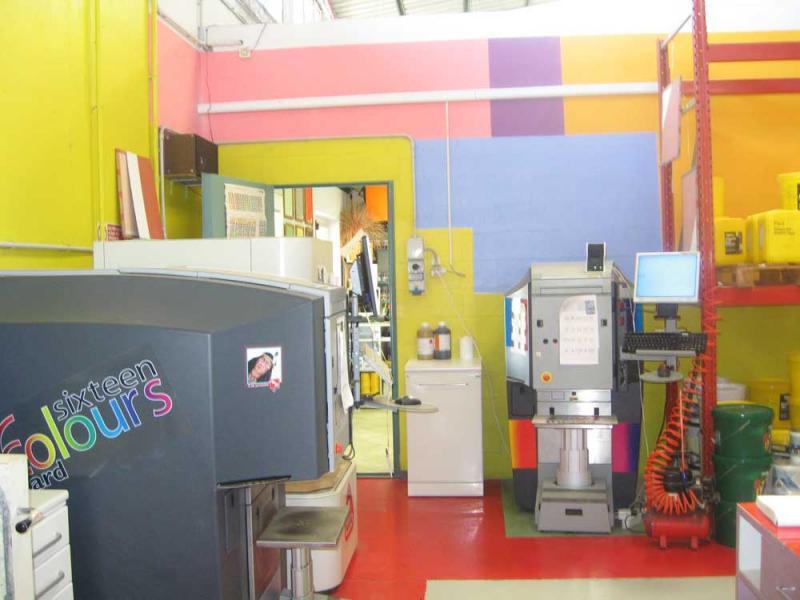 Galleria fotografica di Color Discount s.r.l.
