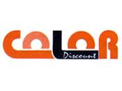 Color Discount s.r.l. - Logo aziendale