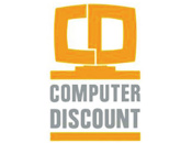 Computer Discount - Logo aziendale