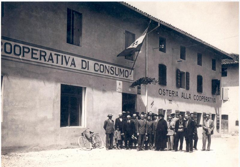 Galleria fotografica di Cooperativa di Consumo di Premariacco