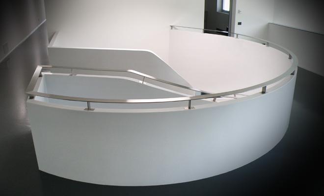 Galleria fotografica di Delineare Snc