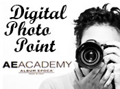 Digital Photo Point - Logo aziendale