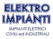 Elektroimpianti - Logo aziendale