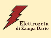 Elettrozeta impianti elettrici - Logo aziendale