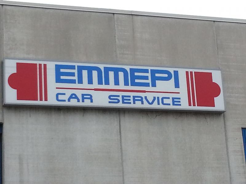 Galleria fotografica di Emmepi Car Service
