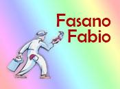 Fasano Fabio pittore e decoratore - Logo aziendale