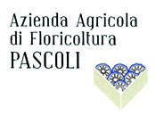 Fioreria e Floricoltura Pascoli - Logo aziendale