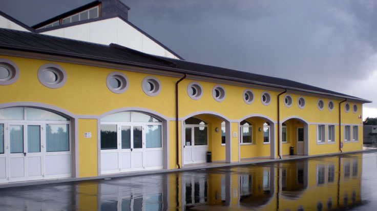 Galleria fotografica di Flaer