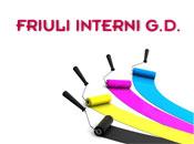 Friuli Interni G.D. - Logo aziendale