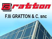 Gratton snc - Logo aziendale
