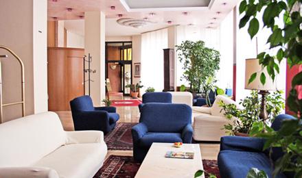 Galleria fotografica di Hotel Santin