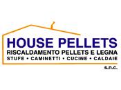 House Pellets - Logo aziendale