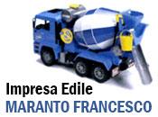 Impresa Edile Maranto Francesco - Logo aziendale