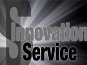 Innovation Service - Logo aziendale
