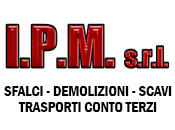 IPM - Logo aziendale