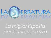 La Serratura - Logo aziendale