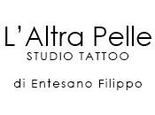 L'Altra Pelle Studio Tattoo - Logo aziendale