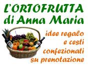 L'ortofrutta di Anna Maria - Logo aziendale