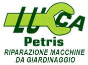 Luca Riparazioni - Logo aziendale