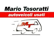 Mario Tosoratti - Logo aziendale