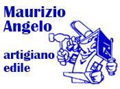 Maurizio Angelo artigiano edile - Logo aziendale