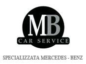 MB Car Service - Logo aziendale