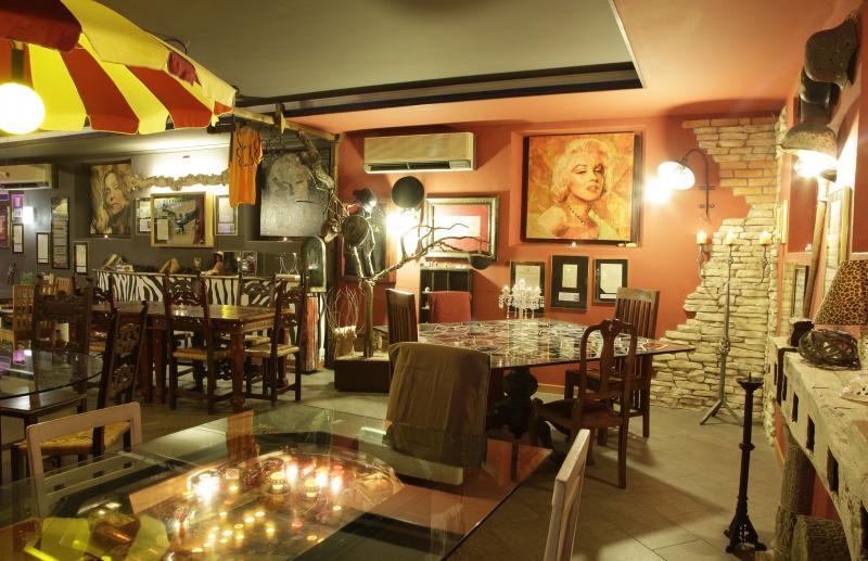Galleria fotografica di MEM restaurant