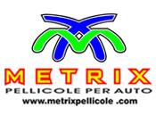 Metrix - Logo aziendale