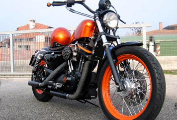 Galleria fotografica di Motorcycles Clinic