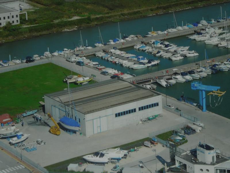 Galleria fotografica di Nautica Popesso