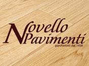 Novello Pavimenti - Logo aziendale