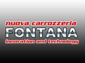 Nuova Carrozzeria Fontana snc - Logo aziendale