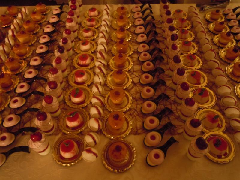 Galleria fotografica di Pasticceria gelateria Glacè